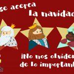 navidad reyes magos xicotets